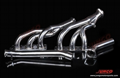 Header for 98-00 BMW E46 323 323I 328I Z3 E39 528I