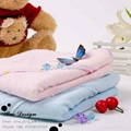 Soft Cotton Terry Towel Baby Sn   ie
