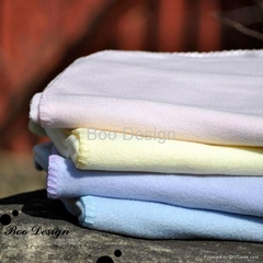 Soft Microfiber Polar Fleece Throw Blanket