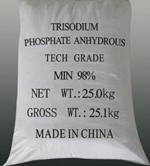 TRISODIUM PHOSPHATE HYDROUS (TSP)