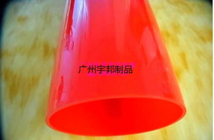 有机玻璃彩色透明管 1
