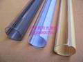 有机玻璃彩色透明管 5