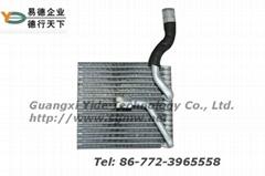 Automotive AC Evaporator Core