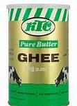 pure cow ghee butter