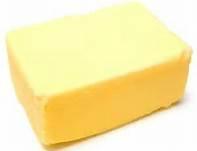 Cow butter 1