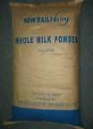 Whole dry milk powder 1
