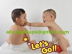 baby diaper import