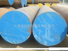 Stainless Steel Bar (Flat Angle Round Wire)