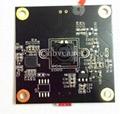 5M AF High speed document scanner Free drive CMOS camera module 4