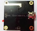 5M AF High speed document scanner Free drive CMOS camera module 5
