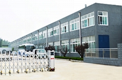 Jinan Allianz Machinery Co., Ltd.