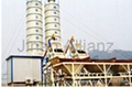 2HZS25/2HZS40 Manually-operated concrete