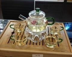 Shanghai MD glassware manufacture co., ltd