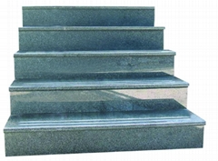 Granite Tile for Stairs