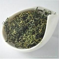 Chinese herbal medicine herbal tea Gynostemma Pentaphyllum