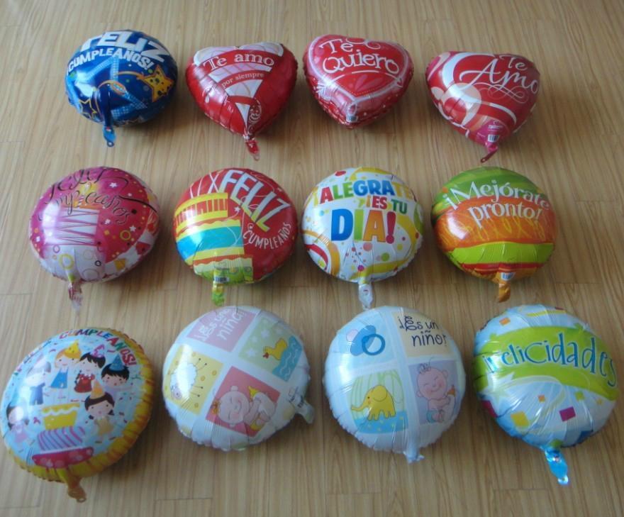 mylar balloon foil balloon  2