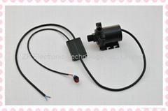 24 volt water purification pump from shenzhen Zhongke