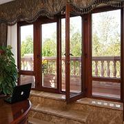 塑钢门窗、铝合金门窗、断桥铝门窗、铝木复合门窗 3
