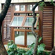 塑钢门窗、铝合金门窗、断桥铝门窗、铝木复合门窗 5