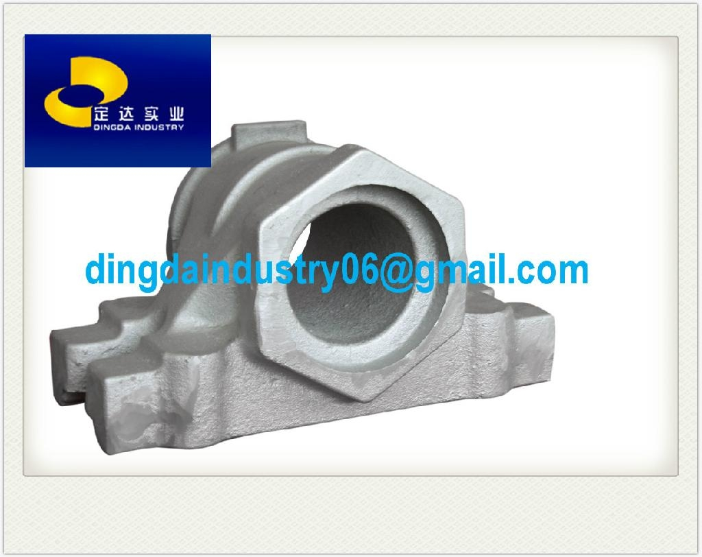 auto spare parts for car and truck 5