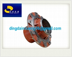 Produce Products According To Auto Casting Drawings