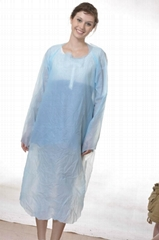CPE Gown