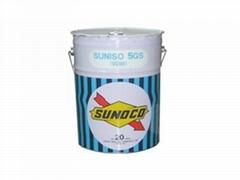 日本原裝太陽5GS冷凍油