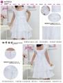 夏季新款韓版童裝女童公主裙 3
