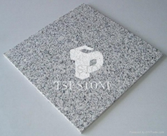 G603 seasome white granite