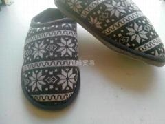 Craft slippers
