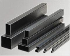 304 Stainless Steel Rectangular Pipe