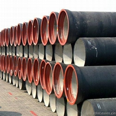Ductile Iron Pipe,
