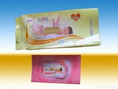 baby wet wipe preservatives antibacterial for baby wet wipe producing