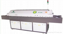 SMT small reflow oven solder reflow oven