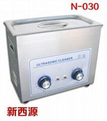 新西源桌面超聲波清洗機N-030