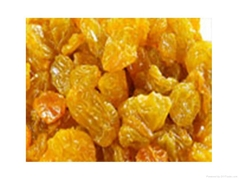 Golden Raisins (Sourav Food And Agro)