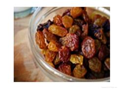 Brown Raisins (Sourav Food And Agro)