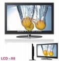 """17""""Inch LCD TV"""