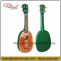 Ready-To-Sell Fruit Serious Ukulele