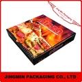 Corrugated board pizza boxes 3