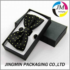 Tie paper box