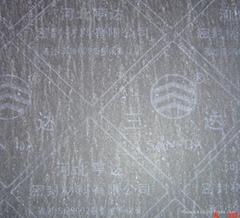 XB400 Asbestos Rubber Sheet
