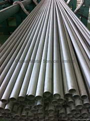 TP316 Seamless Stainless Steel Pipe