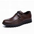 品牌休闲皮鞋