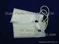Disposable LDPE Gloves (single packing) 4