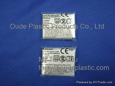 Disposable PE Gloves ( Individual Packing )   1