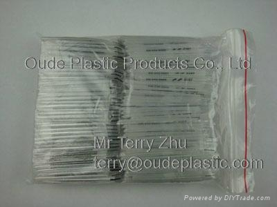 Disposable CPE gloves 5