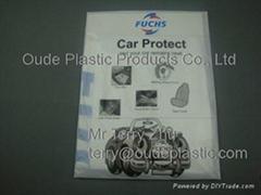 Disposable Car Care Set