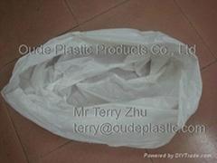 Disposable PE Tyre Bag
