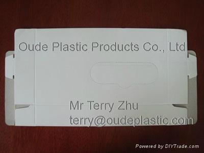 Disposable TPE Gloves 5